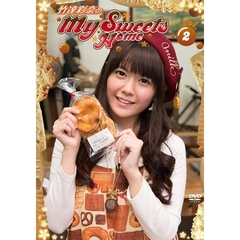竹達彩奈の My Sweets Home Vol.2 <通常盤>