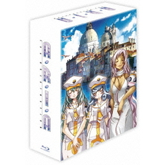 ARIA The ORIGINATION Blu-ray BOX(Blu-ray Disc)