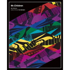 Mr.Children/Live & Documentary 「Mr.Children、ヒカリノアトリエで虹の絵を描く」(Blu-ray+LIVE CD)(Blu-ray Disc)