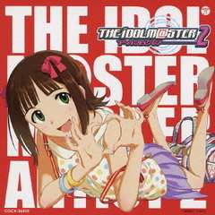 THE IDOLM@STER MASTER ARTIST 2 -FIRST SEASON- 01 天海春香