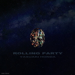 ROLLING PARTY-完全盤-