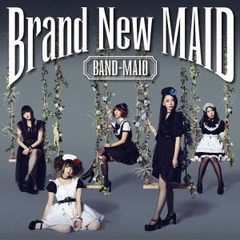 BAND-MAID/Brand New MAID(Type-B)
