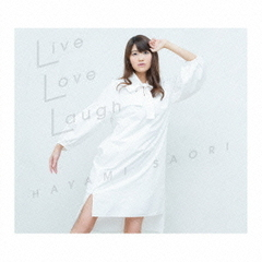Live Love Laugh<CD+Blu-ray盤>
