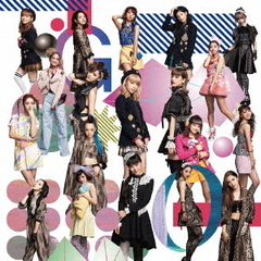 E-girls/Go! Go! Let's Go!(SG)