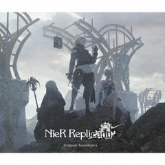 NieR Replicant ver.1.22474487139... Original Soundtrack