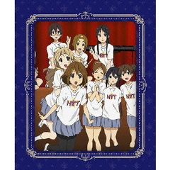 けいおん !! Blu-ray Box <初回限定生産>(Blu-ray Disc)