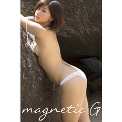 magnetic G 安枝瞳 complete2