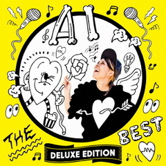 THE BEST-DELUXE EDITION