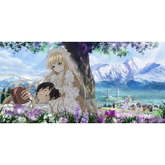 GOSICK -ゴシック- Blu-ray BOX(Blu-ray Disc)