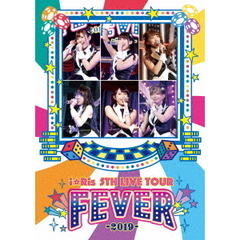 i☆Ris/i☆Ris 5th Live Tour ~FEVER~(DVD)