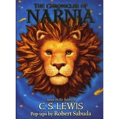 【洋書】Chronicle of Narnia