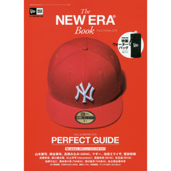The NEW ERA Book 2015Fall & Winter