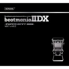 beatmania IIDX -SUPER BEST BOX- vol.1,2