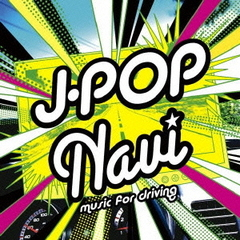 J-POP Navi -music for driving-