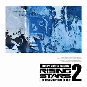 RISING STARS 2 -The New Generation Of R&B-