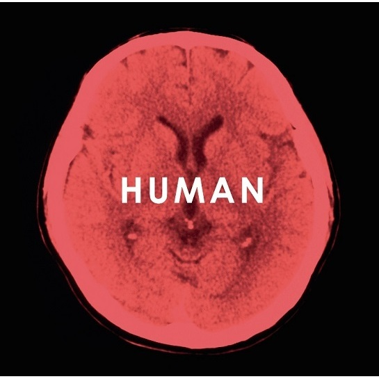 HUMAN(初回限定MUSIC CLIP COLLECTION DVD付盤)
