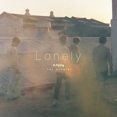 N. FLYING/SINGLE ALBUM : LONELY(輸入盤)