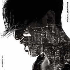 DEAN FUJIOKA/Permanent Vacation / Unchained Melody(初回盤 A/CD+DVD)