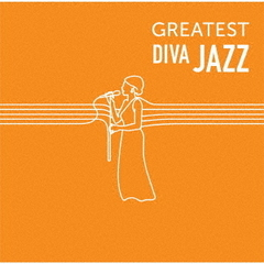 GREATEST DIVA -JAZZ-(CD2枚組)