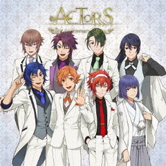 ACTORS 5th Anniversary Edition【豪華盤】
