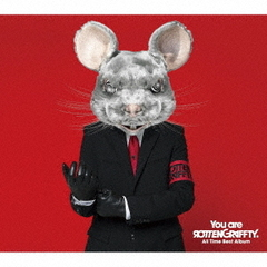 You are ROTTENGRAFFTY(完全生産限定盤)