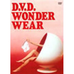 桑田佳祐/D.V.D WONDER WEAR(DVD)