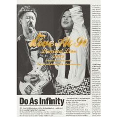 Do As Infinity/Do As Infinity 13th Anniversary-Dive At It Limited Live 2012- <初回生産限定盤>(Blu-ray Disc)