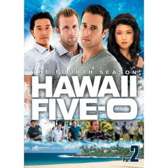 HAWAII FIVE-0 シーズン 4 DVD-BOX Part 2(DVD)