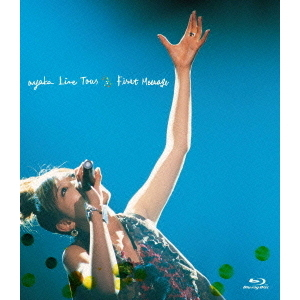 "絢香/ayaka Live Tour ""First Message""(Blu-ray Disc)"