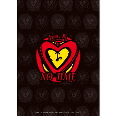 "Jun. k (From 2PM)/Jun. k (From 2PM) Solo Tour 2018 ""NO TIME"" 完全生産限定版(Blu-ray Disc)"