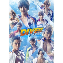 「DIVE!!」 The STAGE!! Blu-ray(Blu-ray Disc)