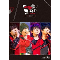 SolidS/S.Q.P Ver.SolidS(Blu-ray)
