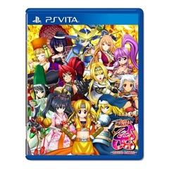 PSVita 戦国乙女 ~LEGEND BATTLE~