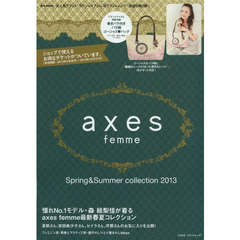 axes femme 2013Spring & Summer collection