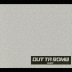 OUT TA BOMB RECORDS SAMPLER