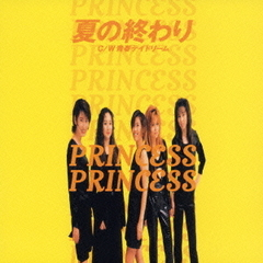 21st. ~PRINCESS PRINCESS Single Collection Memorial Box~