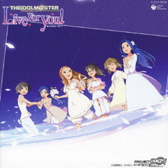 THE IDOLM@STER MASTER LIVE 04 my song