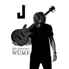 J 20th Anniversary BEST ALBUM<1997-2017>W.U.M.F.(初回生産限定盤/Blu-ray Disc付)