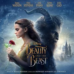 【輸入盤】O.S.T. / BEAUTY AND THE BEAST