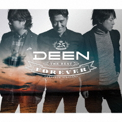 DEEN The Best FOREVER ~Complete Singles+~