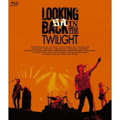 SA/LOOKING BACK IN THE TWILIGHT 初回限定版 A(Blu-ray Disc)