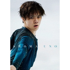 宇野昌磨 Blu-ray 「未完~Believe」(Blu-ray Disc)