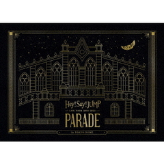 Hey! Say! JUMP/Hey! Say! JUMP LIVE TOUR 2019-2020 PARADE DVD 初回限定盤(DVD)