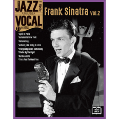 JAZZ VOCAL COLLECTION TEXT ONLY 11 フランク・シナトラ Vol.2