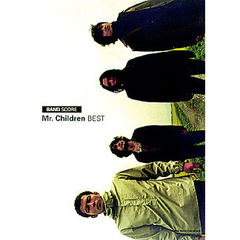 Mr.Children best