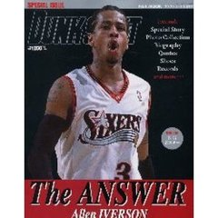 The answer Allen Iverson