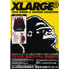 XLARGE 2010SPRING & SUMMER COLLECTION