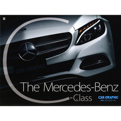 The Mercedes‐Benz C-Class CAR GRAPHIC BOOK
