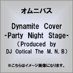 Dynamite Cover -Party Night Stage-