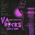 V.A.ROCKS~from 80's to 90's~GIRL'S SIDE